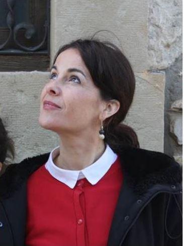 Ana Velasco
